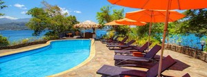 Bild von Bastianos Lembeh Diving Resort 7 nights 12 dives