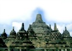 Bild von BOROBUDUR DAILY TOUR from Lombok charter flight