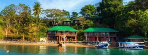Bild von Bastianos Lembeh Diving Resort 12 nights 22 dives